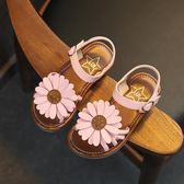 【全館】現折200童鞋女童涼鞋夏季新款正韓百搭中大童小學生女孩兒童公主鞋潮