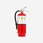 【dHSHOP】大紅罐罐 居家滅火隊 滅火器 台灣製造 歐盟進口藥劑 搞定各類火災 內政部認證 含運