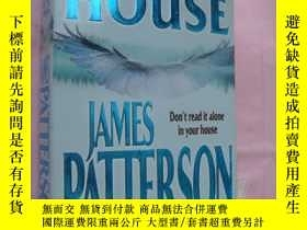 二手書博民逛書店The罕見lake houseY146810 James Pat