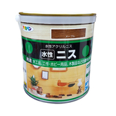 Asahi水性著色清漆紅木0.7L