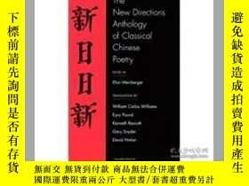 二手書博民逛書店The罕見New Directions Anthology of