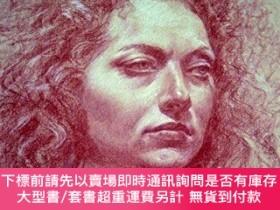 二手書博民逛書店The罕見Artist s Complete Guide to Drawing the Head-畫家畫人頭的完整