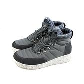 Hey Dude 休閒鞋 高筒鞋 女鞋 灰色 HD2051-003 no019