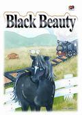 (二手書)Black Beauty(25K)