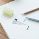 鉛畫紙a3素描紙a4速寫本批發美術水彩紙水粉紙畫畫紙本色