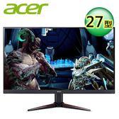 【acer 宏碁】VG270K 27型 IPS 無邊框電競寬螢幕