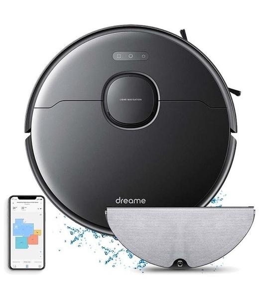 小米米家 Dreame 追覓 抑菌掃拖機器人L10 Pro 旗艦版 新款上市