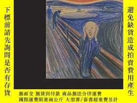 二手書博民逛書店Munch罕見and ExpressionismY360448 Jill Lloyd PRESTEL ISBN