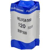 *兆華國際* Fujifilm 富士 Velvia 100 彩色正片 RVP100 120專用底片 LOMO