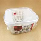 KEYWAY 小廚師 方型保鮮盒 KVS-970 台灣製造 970ml