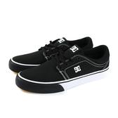 DC TRASE TX 休閒鞋 帆布鞋 黑色 男鞋 ADYS300126-BY0 no149