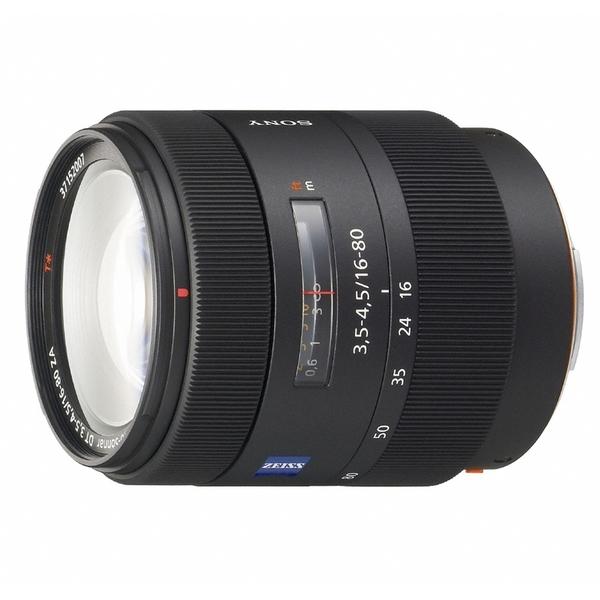 3期零利率 SONY 蔡司 DT 16-80mm T* F3.5-4.5 ZA 變焦鏡頭 (SAL1680Z) 台灣索尼公司貨
