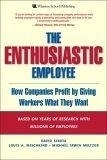 二手書博民逛書店《The Enthusiastic Employee: How