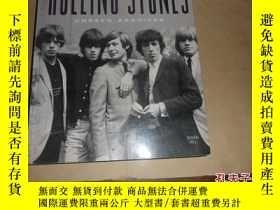 二手書博民逛書店The罕見Rolling Stones (Unseen Arch