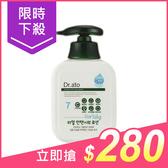 韓國 Dr.ato 7號敏寶寶強護舒敏乳液(350ml)【小三美日】原價$1090