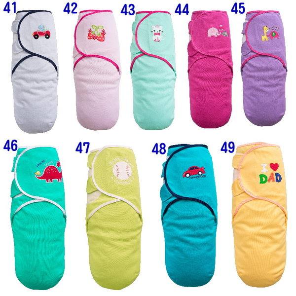 童裝 現貨 LBB雙層純棉繡花款懶人包巾,有用過的都說好用【D01】