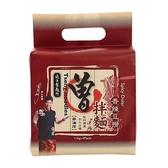 曾拌麵-香辣豆撈 116g x 4【愛買】