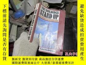 二手書博民逛書店why罕見buildings stand up 36101963