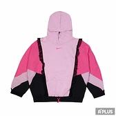 NIKE 女連帽T(長) AS W NSW CNY PO HOODY MIX OS 可愛 寬鬆 粉-DH1371626