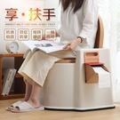 降價兩天 行動孕婦馬桶老人坐便椅成人移動坐便器痰盂扶手舒適坐便器尿桶