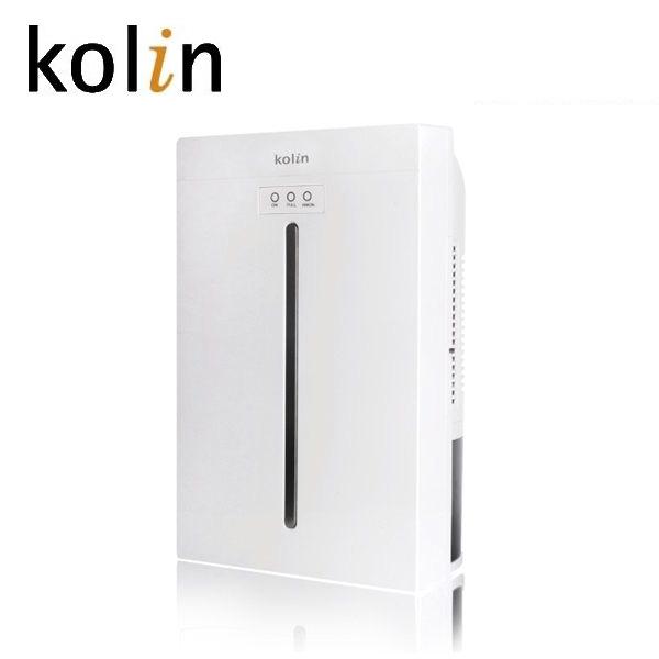 Kolin歌林 負離子微電腦電子除濕機(白色,小坪數空間適用) KJ-HC02 (1年保固)