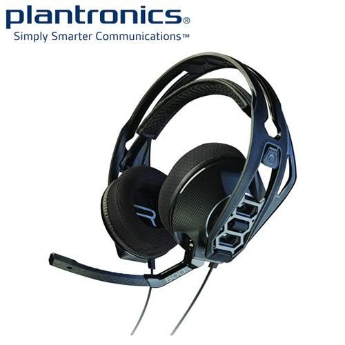 【公司貨-非平輸】Plantronics 繽特力 RIG 500 遊戲電競耳機麥克風