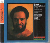 【正版全新CD清倉 4.5折】小葛洛佛華盛頓 / 王者之風 Grover Washington Jr. / All The King's Horses