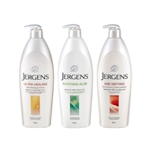JERGENS 珍柔 美體護膚保濕乳液(650ml) 3款可選【小三美日】