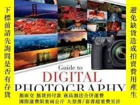 二手書博民逛書店LIFE罕見Guide to Digital Photography: Everything You Need t
