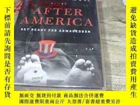 二手書博民逛書店After罕見America: Get Ready For Ar