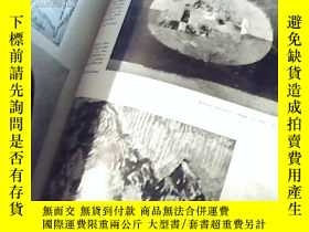 二手書博民逛書店INDIAN罕見ART SINCE THE EARLY 40SA