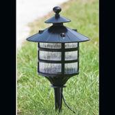 【大巨光】步道燈-LED(LW-08-577A)