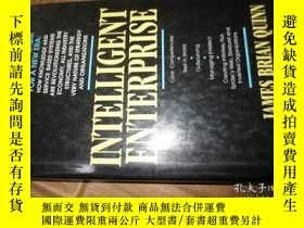 二手書博民逛書店Intelligent罕見EnterpriseY5763 Jam