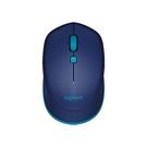 【Logitech 羅技】M337 藍牙滑鼠 4色選1