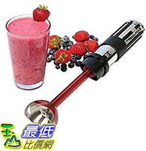 [美國直購] Pangea Brands IB-SRW-VAD1 Star Wars 星際大戰 光劍型攪拌器 Handheld Immersion Blender