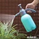 澆花噴壺噴霧瓶園藝家用灑水壺氣壓式噴霧器消毒壓力澆水壺噴水壺 『蜜桃時尚』