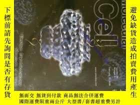 二手書博民逛書店Molecular罕見Cell 2008 02 15 分子細胞學