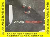 二手書博民逛書店ANDRE罕見WILLEQUETY365515 Pandora Pandora ISBN:9789053493