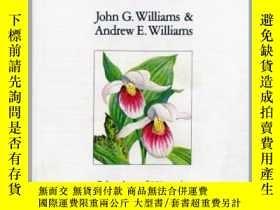 二手書博民逛書店Field罕見Guide to Orchids of North America-北美蘭花野外指南Y43663