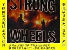 二手書博民逛書店英文原版罕見Wheels Of Fire by Terence
