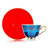 【Royal Duke】骨瓷濃縮咖啡對杯-蘇格蘭(咖啡杯)