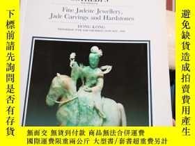 二手書博民逛書店Fine罕見Jadeite Jewellery Jade Car