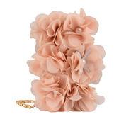 OPPO R15 R15 Pro 奢華花朵 手機皮套 皮套 插卡 吊飾 掛件