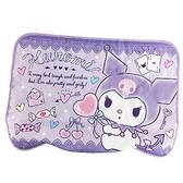 小禮堂 酷洛米 涼感枕頭套 涼感枕巾 冷感枕套 涼感寢具 43x60cm (紫 糖果) 4990270-13201