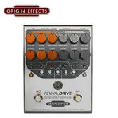 【敦煌樂器】Origin Effects RevivalDrive Custom 效果器