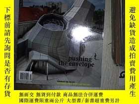 二手書博民逛書店ARCHITECTURAL罕見RECORD 2013 10 建築記錄2013 10Y261116