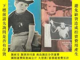 二手書博民逛書店Exceptional罕見Children(英文原版雜誌:殘疾兒童1977年4、5月)兩冊合售Y1627