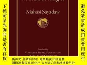 二手書博民逛書店Manual罕見Of InsightY364682 Mahasi Sayadaw(author) Wisdom