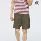 ADISI 男智能纖維貼袋速乾短褲AP2011006 (M-2XL) / 城市綠洲 (單向導濕、輕薄、快乾、透氣)