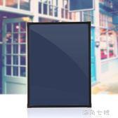 VIZ-PRO 電子熒光黑板掛式 LED廣告牌宣傳發光閃光立式屏手寫40*60cm 初語生活